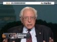 Bernie Sanders On NSA Leak Revelations: We're Heading For An 'Orwellian Future'