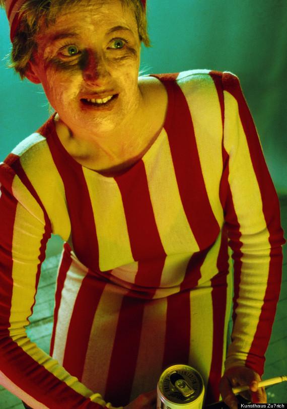 Cindy Sherman's 'Untit...