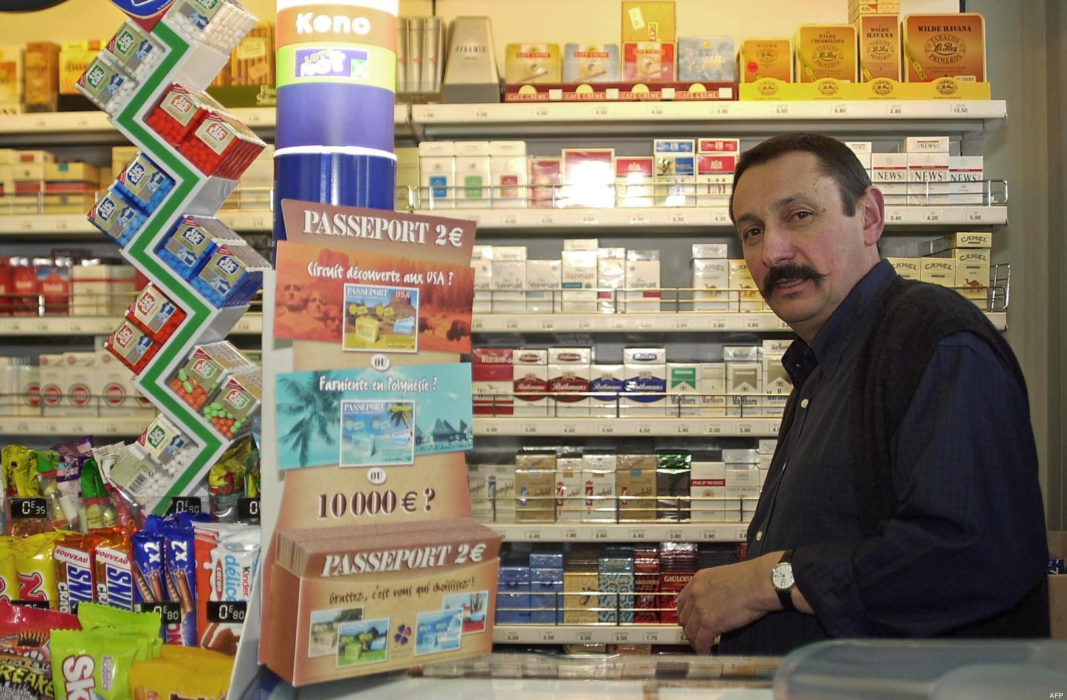 compte nickel ouvrez votre compte bancaire dans un bureau de tabac huffpost uk