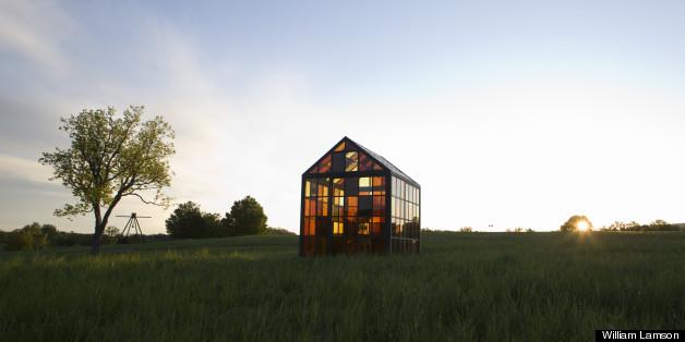william lamson designs solarium made out of sugar photos