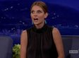 Maria Menounos: Jack Nicholson 'Got Me Kicked Out' Of A Lakers Game (VIDEO)