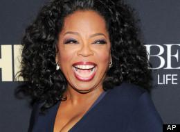Oprah's Next Big Get