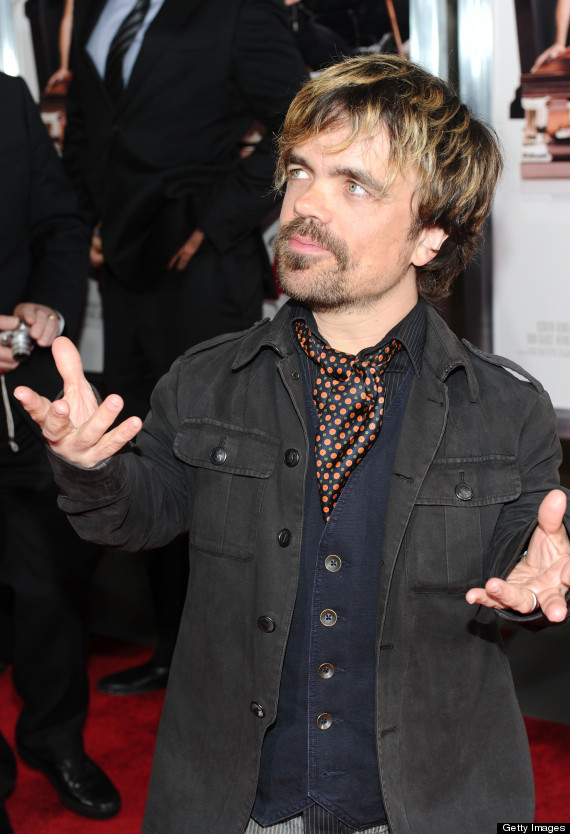 peter dinklage birthday