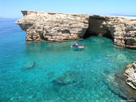 isole greche pi belle e meno turistiche piccole cicladi. Black Bedroom Furniture Sets. Home Design Ideas