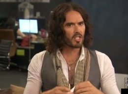 Russell Brand Reveals His All-Time Orgasm Record