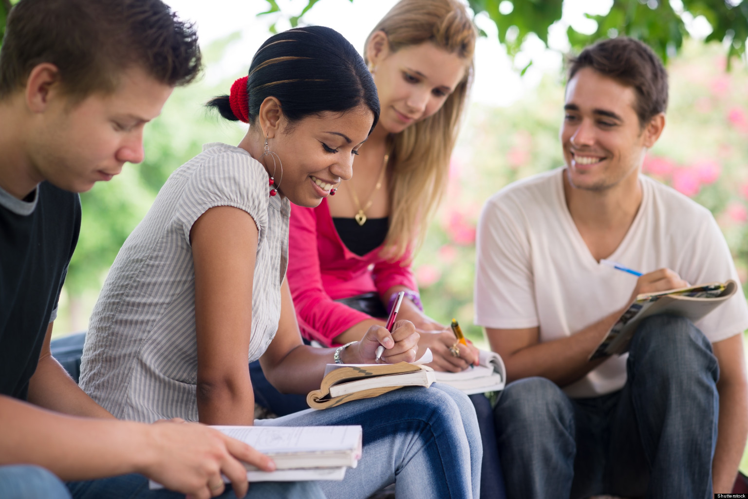 why high school students should study abroad the huffington post