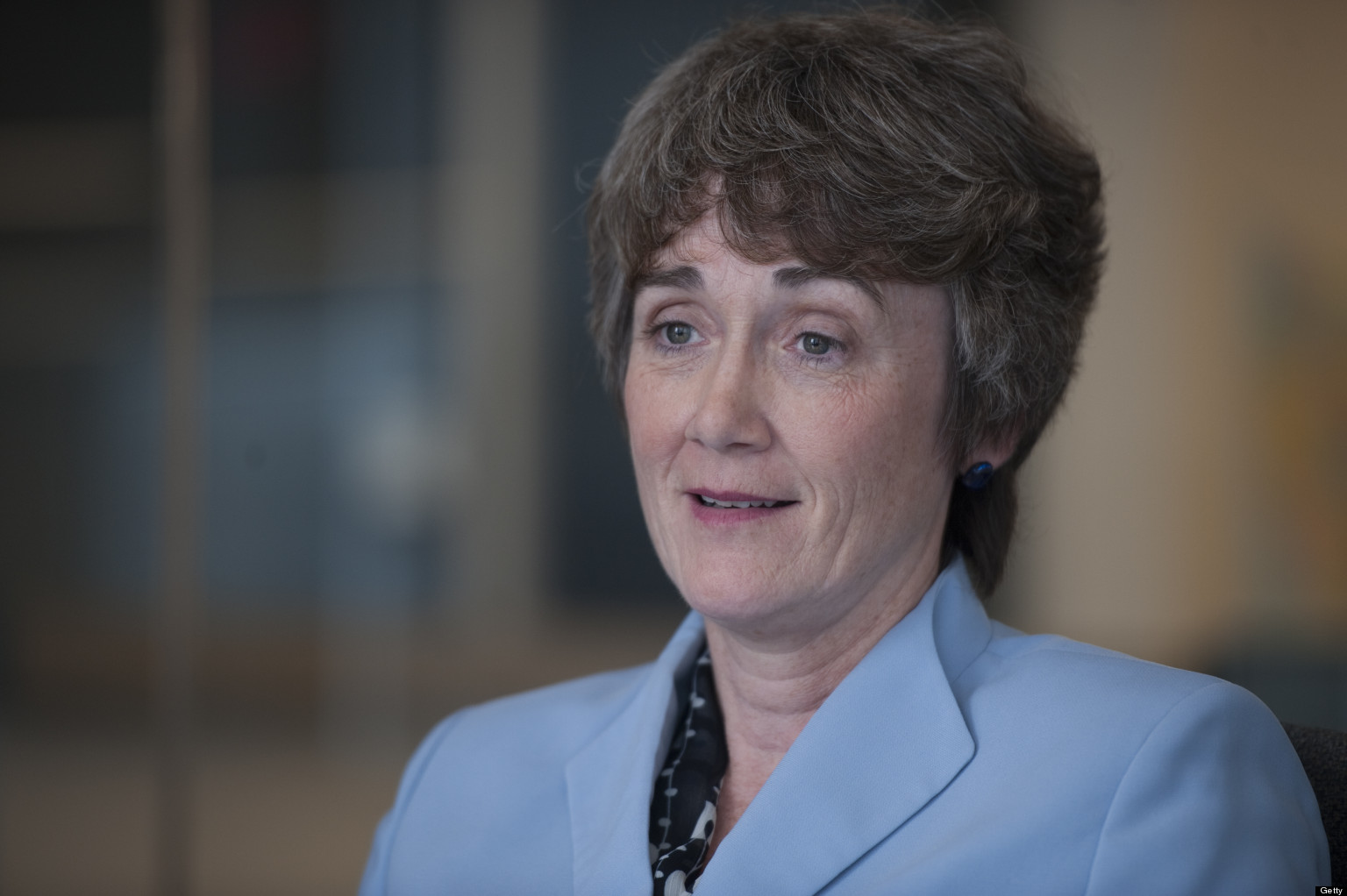 Heather Wilson Net Worth