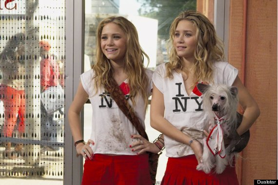 mary kate and ashley movies