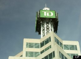 TD Bank Begins Canadian, U.S. Layoffs