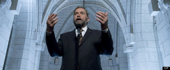 TOM MULCAIR LIBERAL TORY
