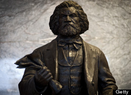 Notes on Frederick Douglass' Long Journey to the U.S. Capitol