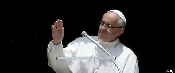 POPE FRANCIS VATICAN SCRUTINY