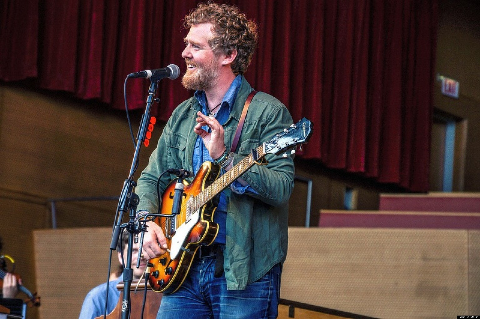 glen hansard falling slowly lyrics