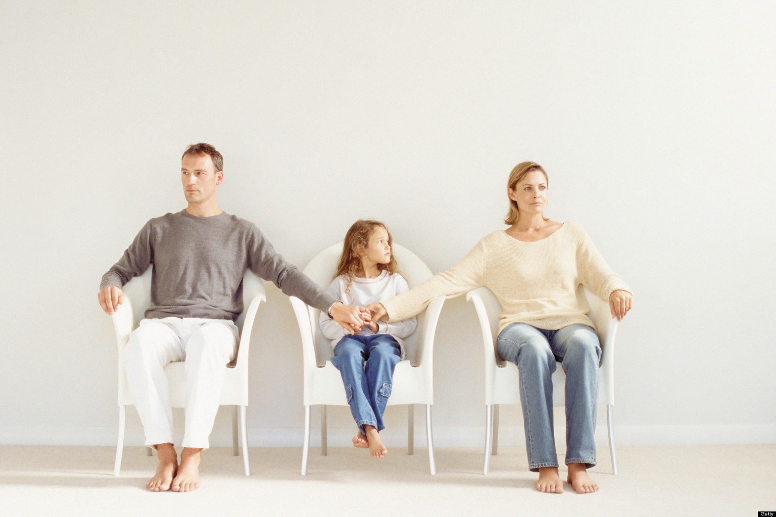 Why Divorced Parents Should Work Together for the Benefit of Their Children