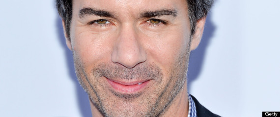 ERIC MCCORMACK WILL TRUMAN MARRIED