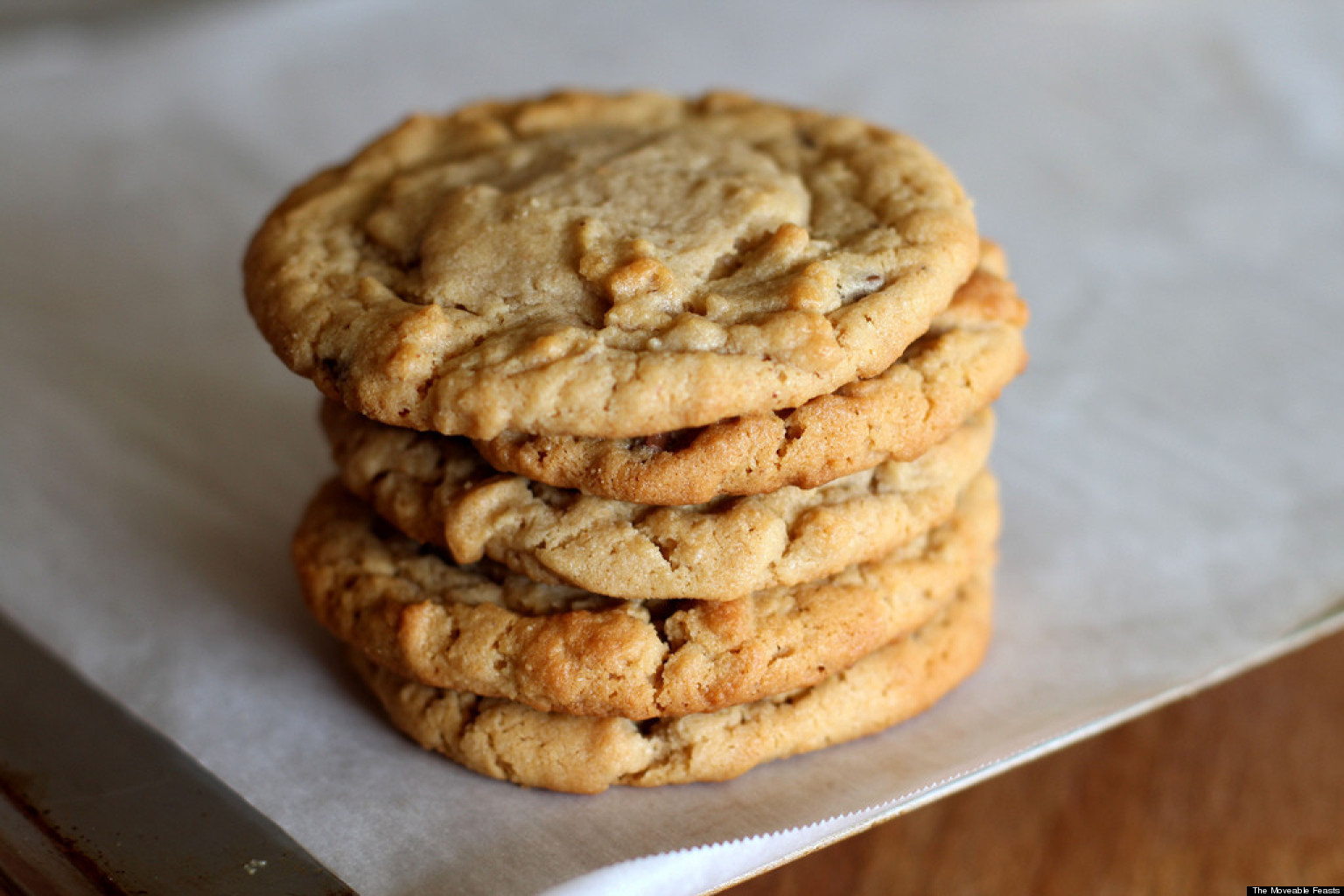 Peanut Butter Cookie Recipes To Try On National Peanut Butter Cookie ...