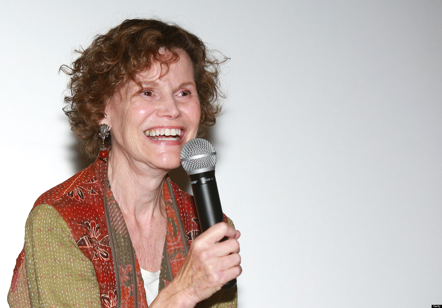 Childhood Anxiety Could Physically >> Judy Blume AMA: Author Reveals Who She Looks Up To, Early Views On Sex, In Reddit Q&A