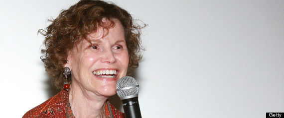 Judy Blume AMA Author Reveals Who She Looks Up To Early Views On Sex In Reddit Q&A