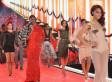 Models' Cotton Balls Diet: Bria Murphy Describes Unhealthy Model Habit
