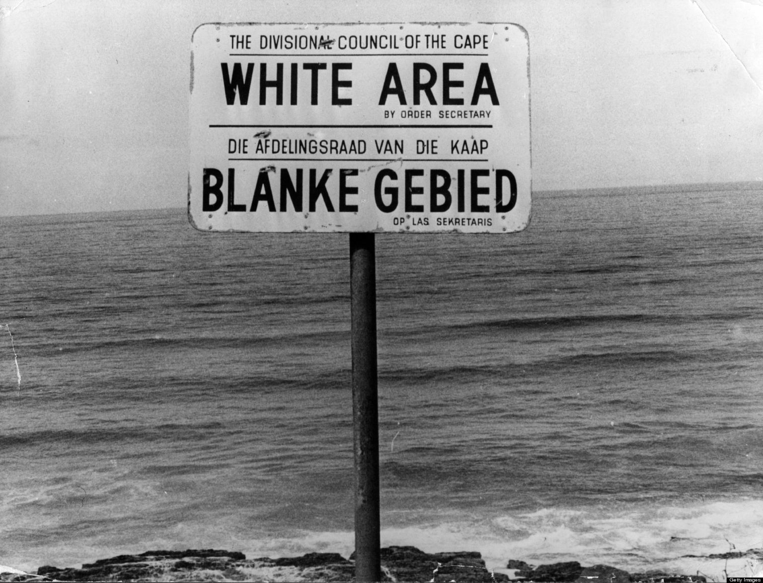 Apartheid History Timeline: On Nelson Mandela's Death, A Look Back At ...