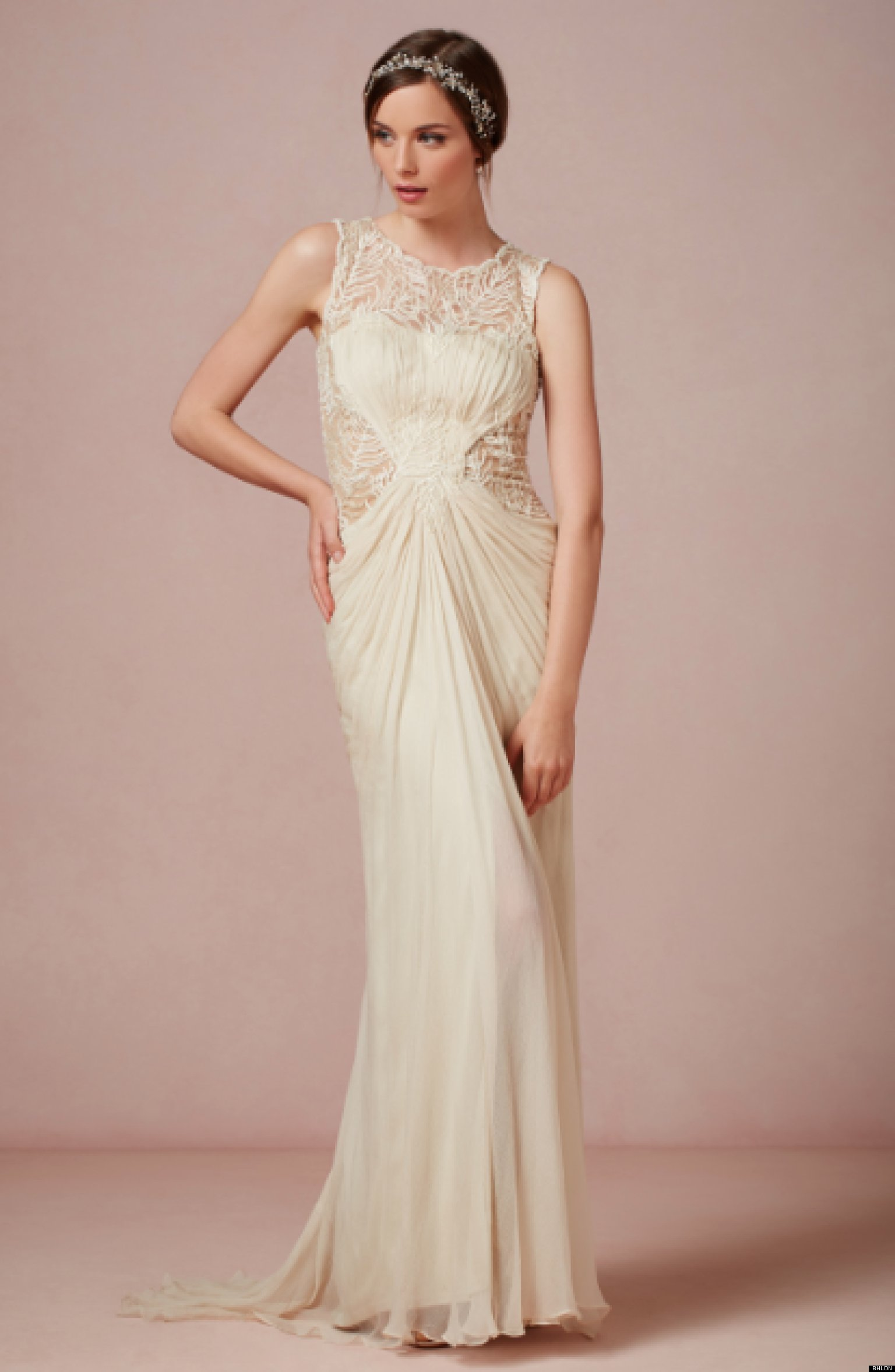 Wedding Anthropology Wedding Dresses bhldn wedding dresses for fall 2013 revealed photos huffpost