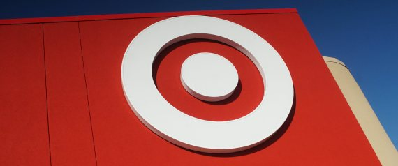 TARGET CANADA PROTEST