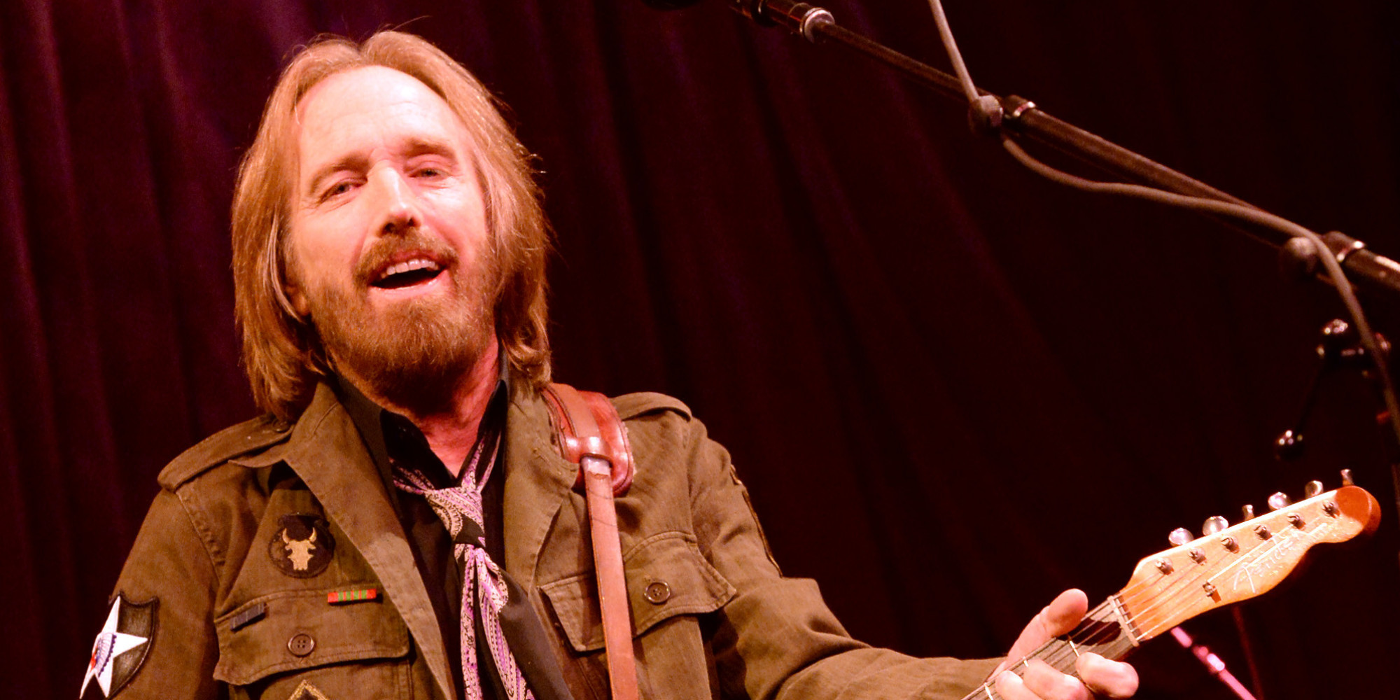 Tom Petty In L.A.: Roc...