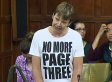 Caroline Lucas Demands The Sun Be Banned From Parliament Over 'Page Three'