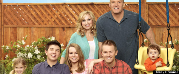 GOOD LUCK CHARLIE CANCELED