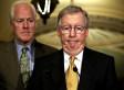 NSA: Senators Who Back NSA Spying Oppose Gun Background Checks For Infringing Rights