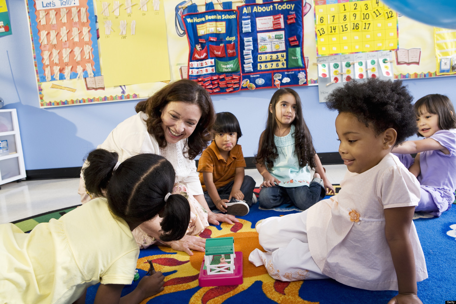 Preschool Economics: Why High-Quality Preschool Pays Off