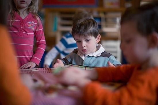 michigan preschool
