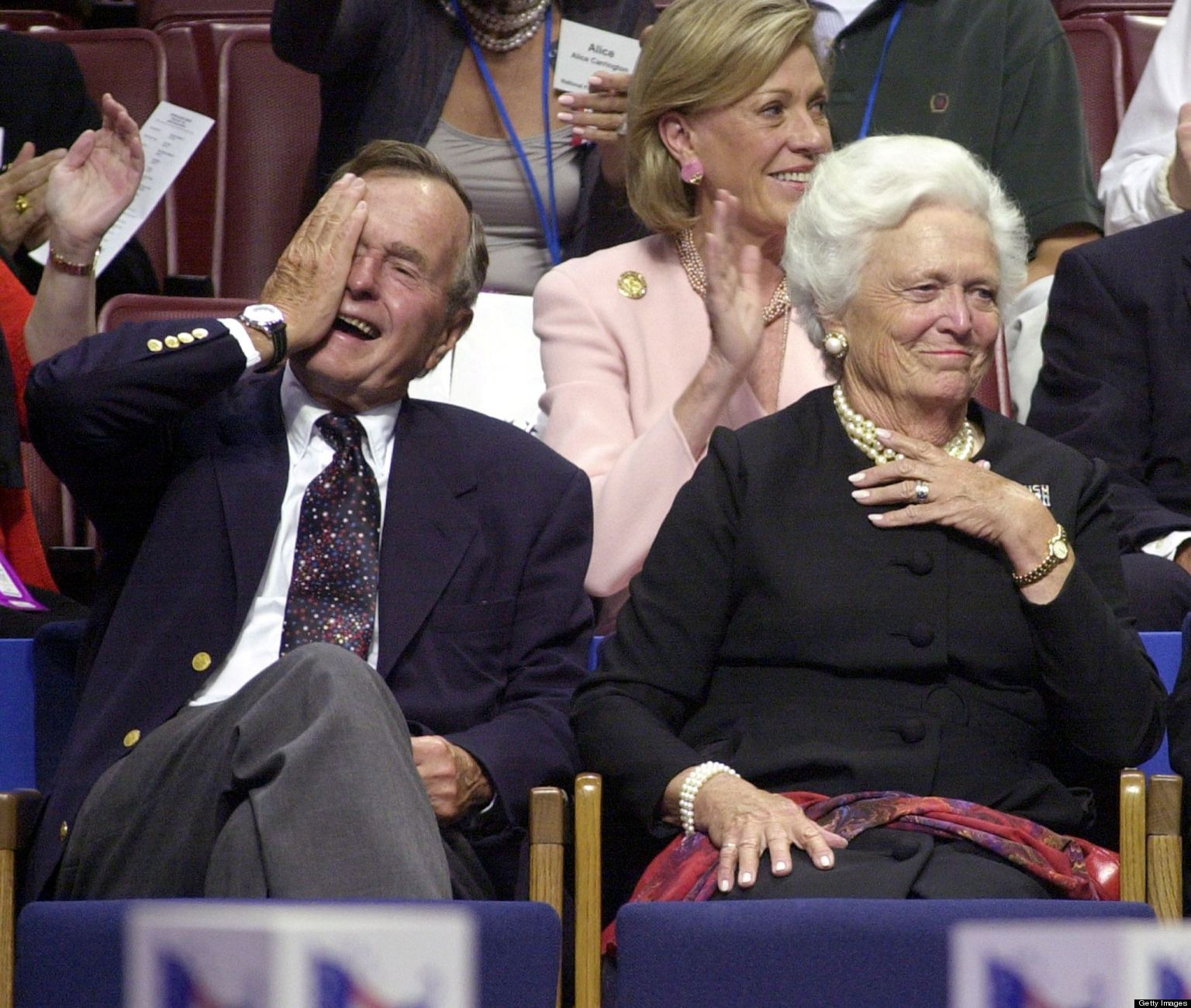 george h w bush birthday looking back at america s most
