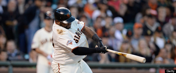 PABLO SANDOVAL DISABLED LIST