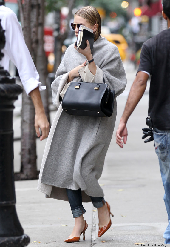 Ashley Olsen S Style 27 Reasons We Re Obsessed With The