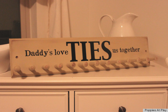 Father\'s Day Gifts 2013: 8 Homemade Presents Your Dad Will Actually ...