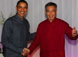 Obama Indonesia