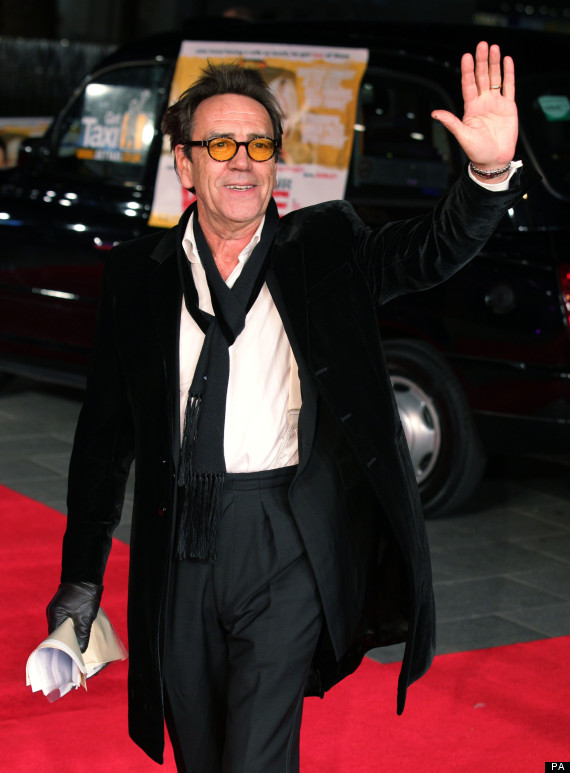 robert lindsay richard iii