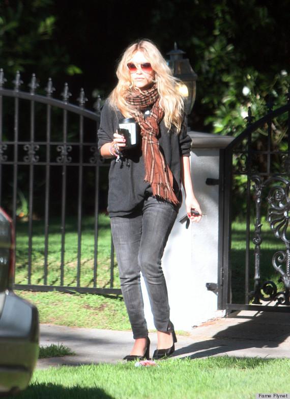 Olsen Style Tips Mary Kate Olsen Style