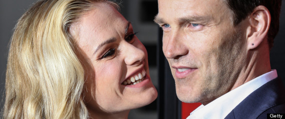 Anna Paquin And Stephen Moyer's Babies' Names Revealed Anna Paquin Divorce
