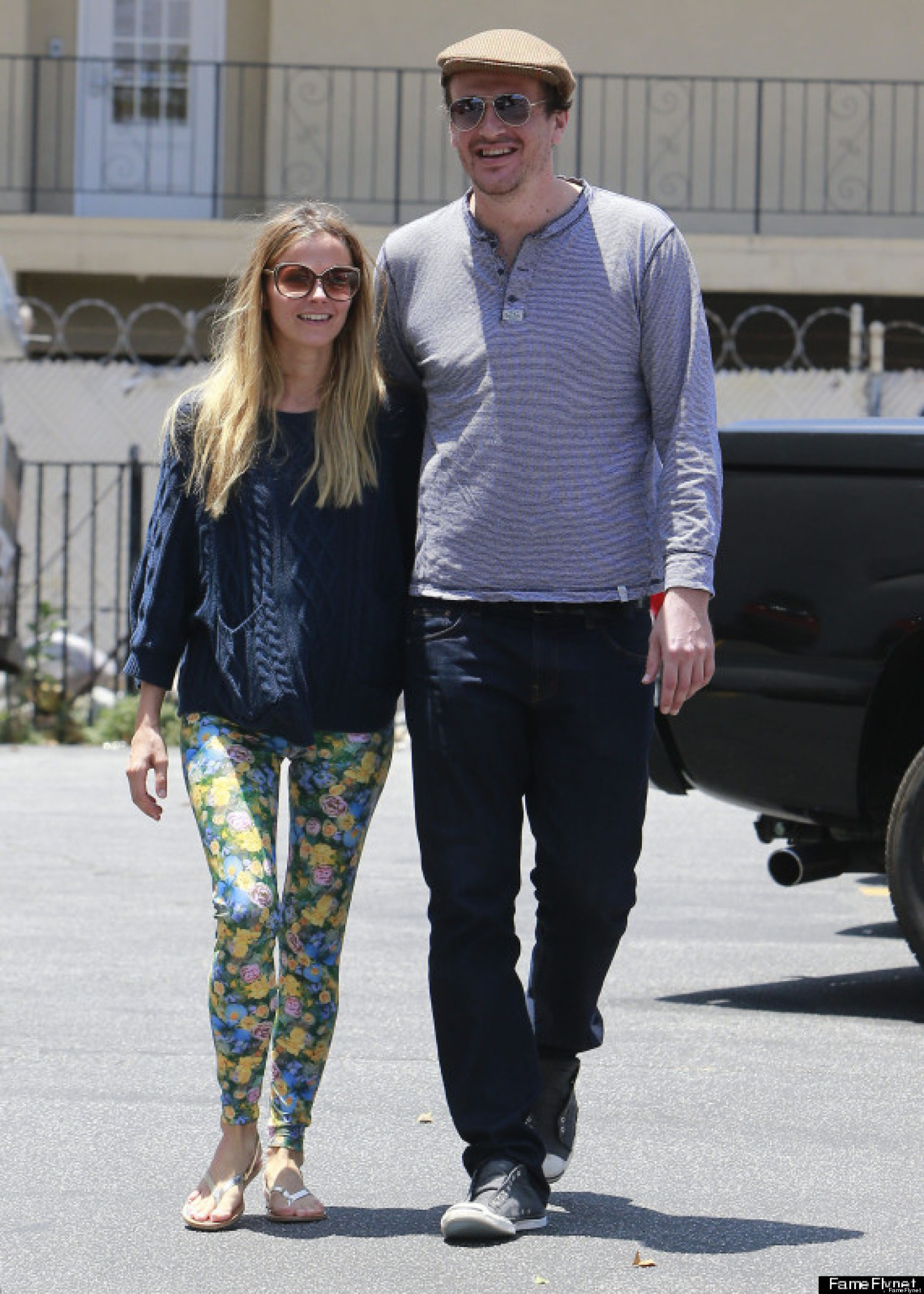 Jason Segel's Girlfriend Has Been Identified (PHOTO ...