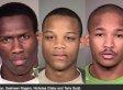 Portland Child Porn Case: 4 Men Indicted After Posting Rape Video To YouTube, Facebook