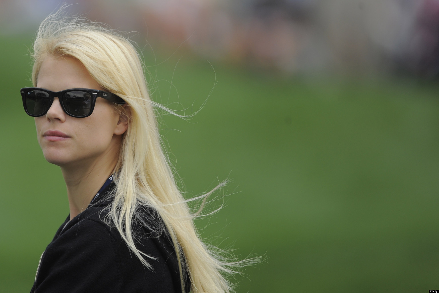 Excellent phrase wife elin nordegren final