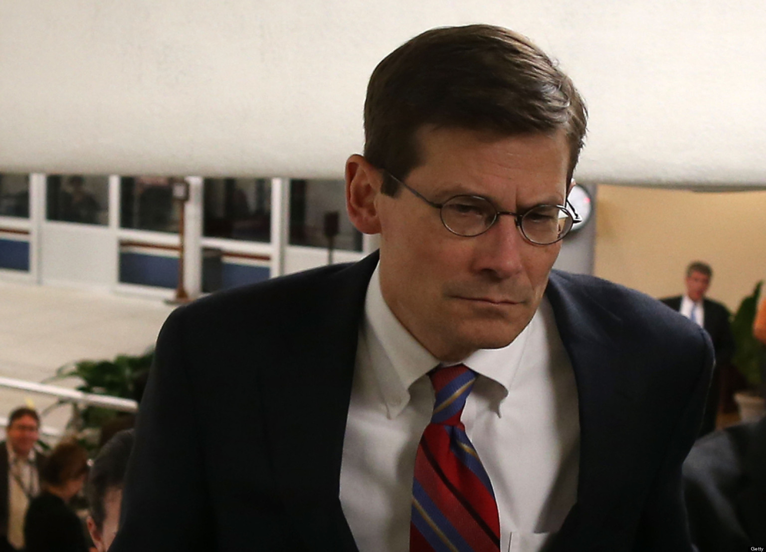 Michael Morell Michael Morell Retires As CIA Deputy Director