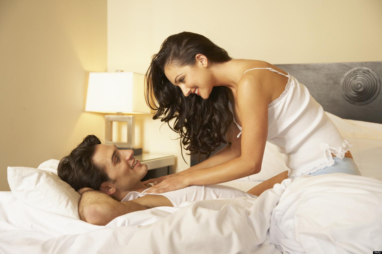 Что не должен делать в постели мужчина с женщиной 12 фотография