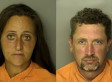 James Russell Nichols & Gloria Sawyer, South Carolina Couple, Allegedly Had Sex In Boat