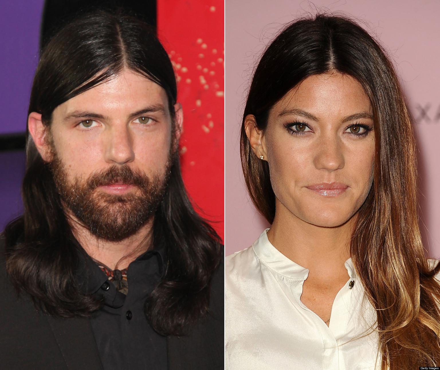 Seth Avett, Jennifer Carpenter Dating: Sources Say Newly ...