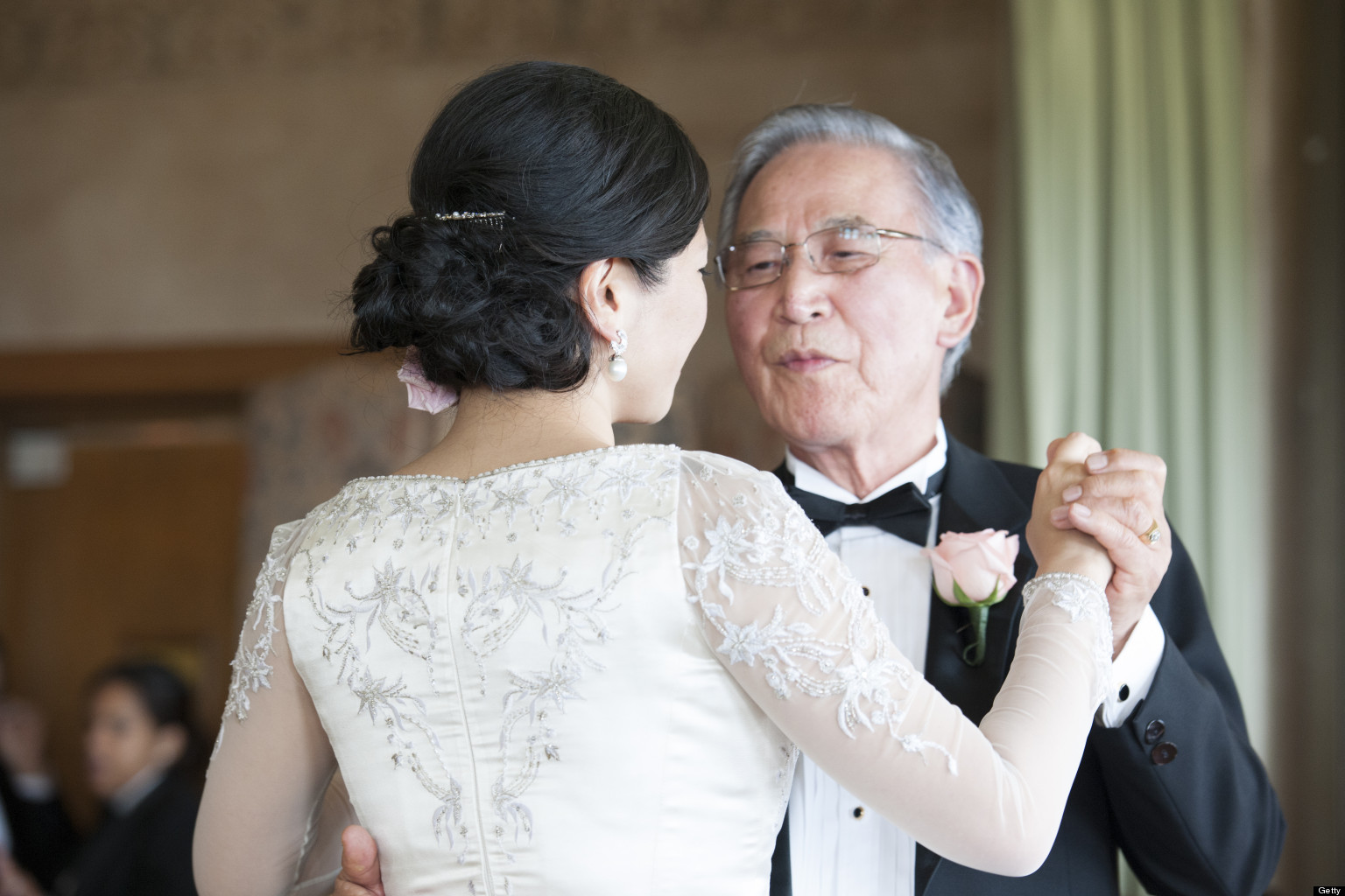 Wedding Songs: 17 Cheesy, Popular Tunes For A Father