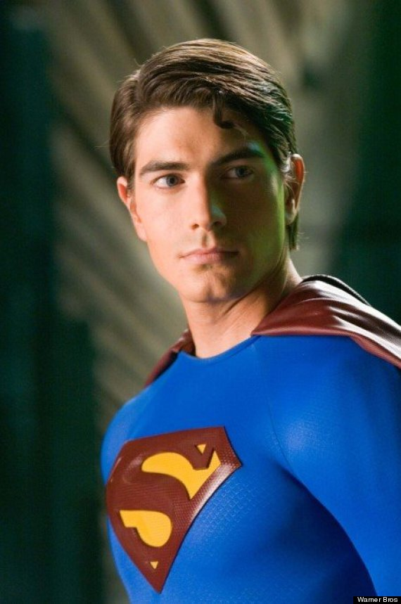 The Changing Face Of Superman: Actors Who Have Portrayed ...
