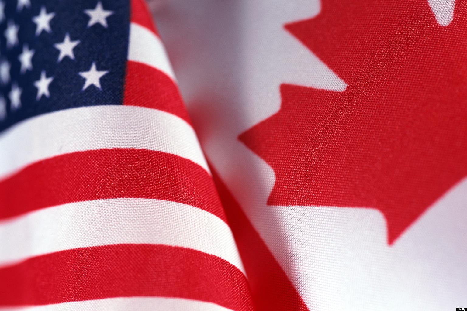 americanization canada